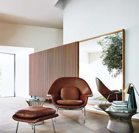 Knoll_Womb Chair