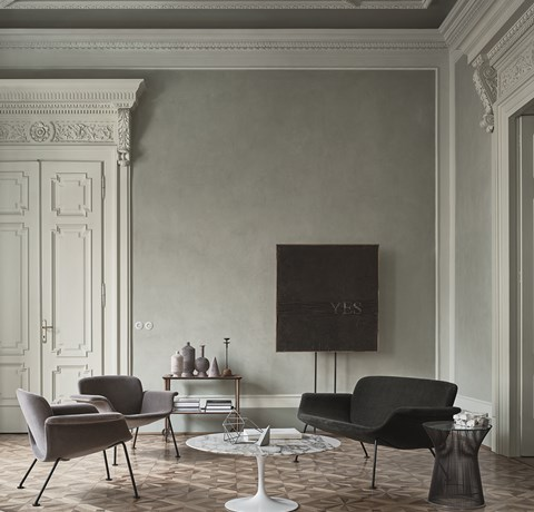 Knoll_KN Collection